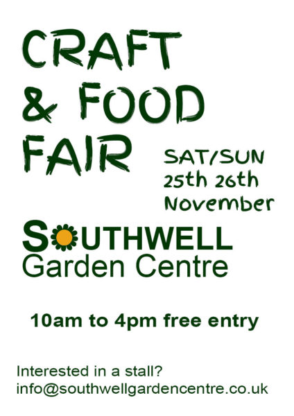 Craft & Food Fair